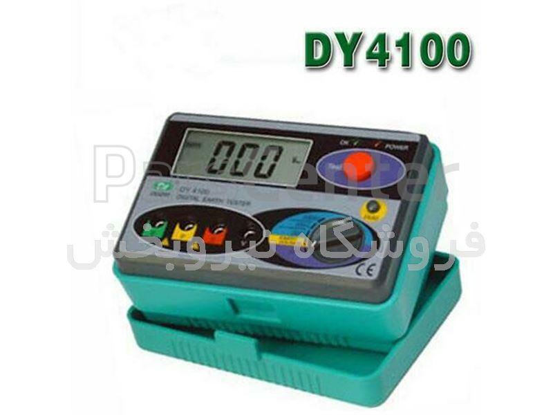 ارتسنج دیجیتال Dy-4100