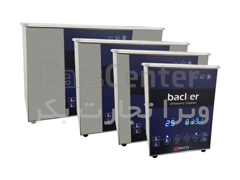 دستگاه حمام آزمایشگاهی مدل vCLEAN1 - L2