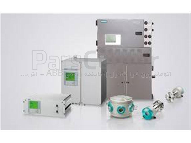 انالایزر گاز زیمنس Continuous Process Gas Analytics