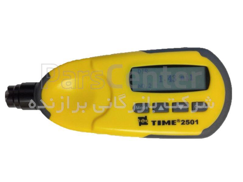 دستگاه ضخامت سنج رنگ و روکش کمپانی Time چین مدل 2501