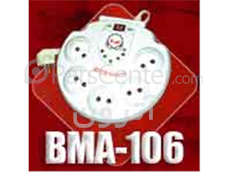 محافظ آنالوگ بیتا مدل : BMA - 106