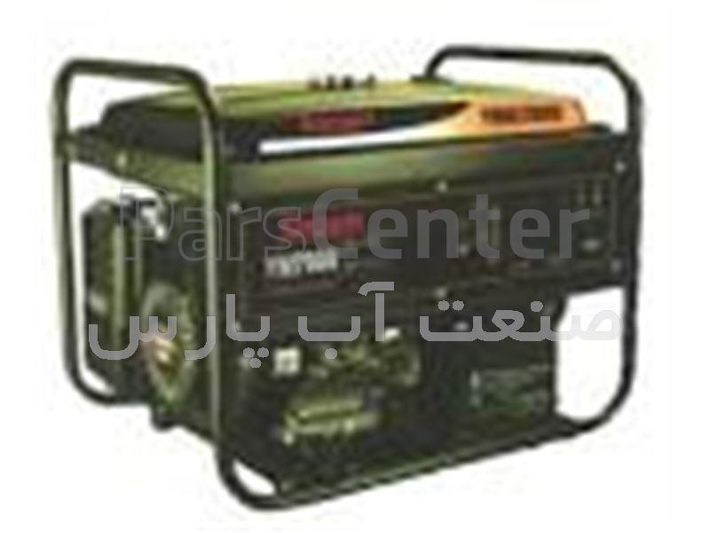 موتور برق هوندا توان 3 کیلو وات