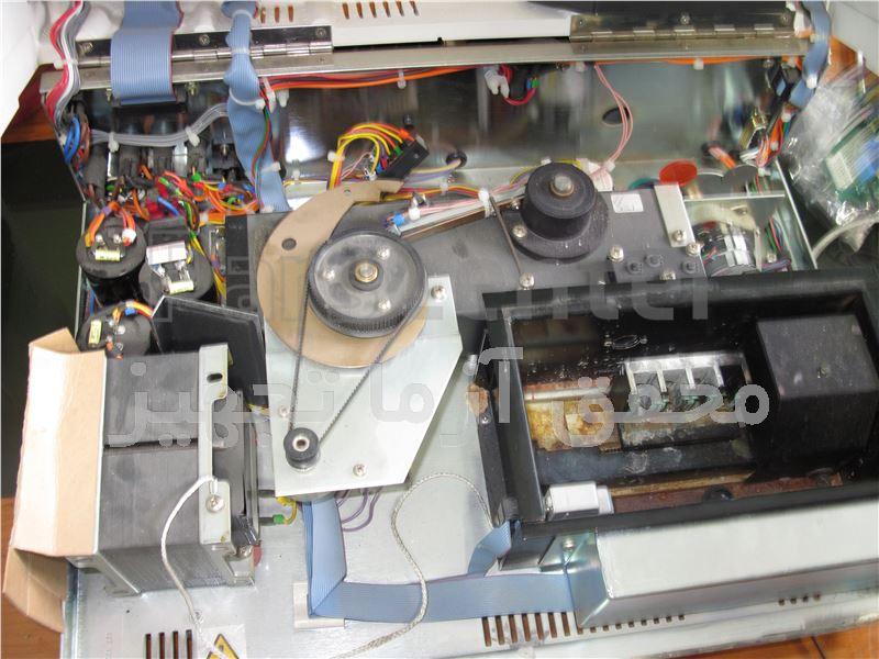 تعمیر اسپکتروفتومتر / سرویس اسپکتروفتومتر