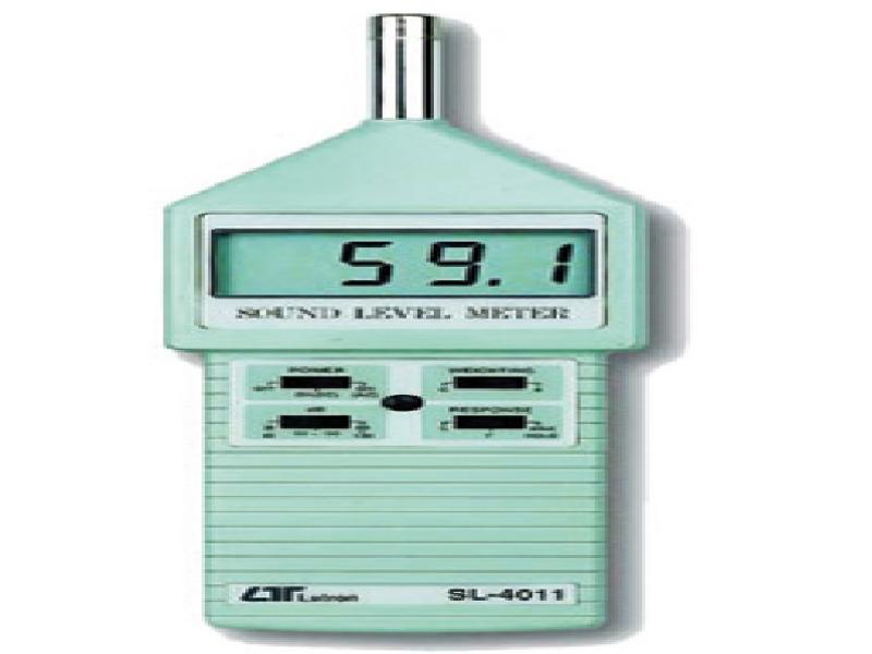 صوت سنج دیجیتال پراب سرخود مدل SL4011