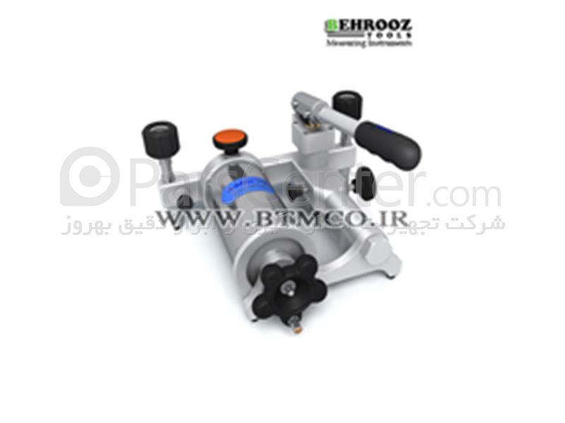 پمپ دستی هیدرولیک ADT912