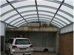 پوشش سقف پلی کربنات PPG9
