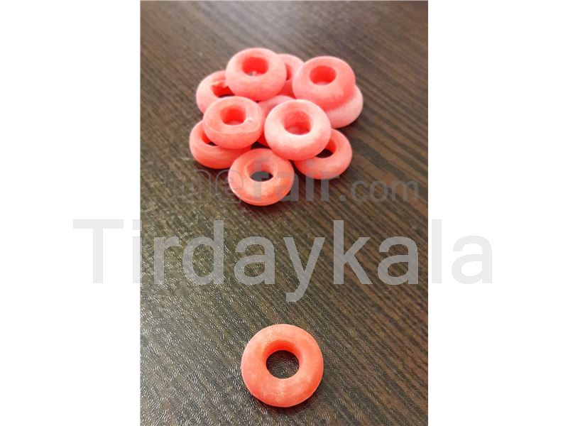 Tail docking Rubber ring