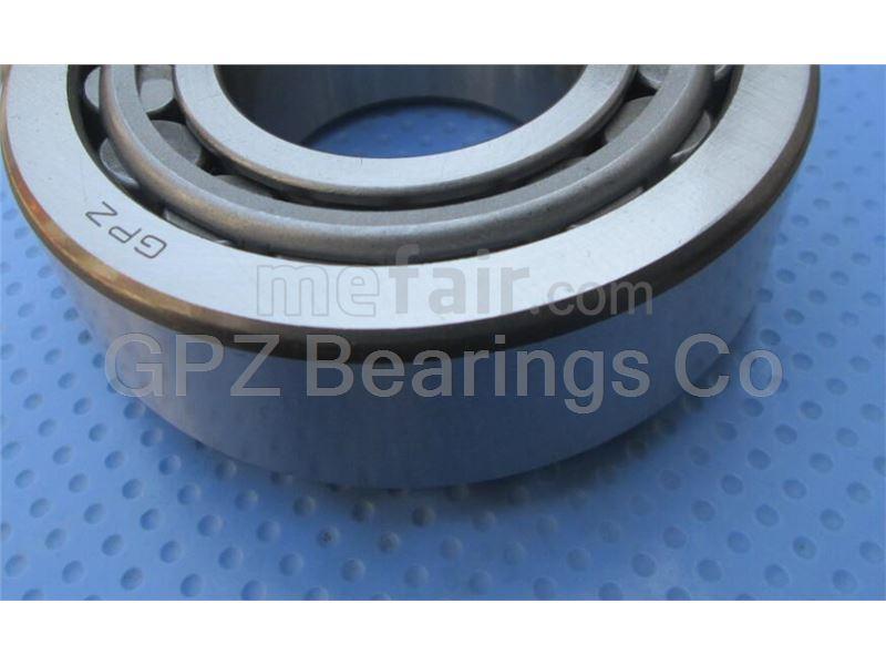 32310 taper roller bearing GPZ brand 50x110x42.25 mm