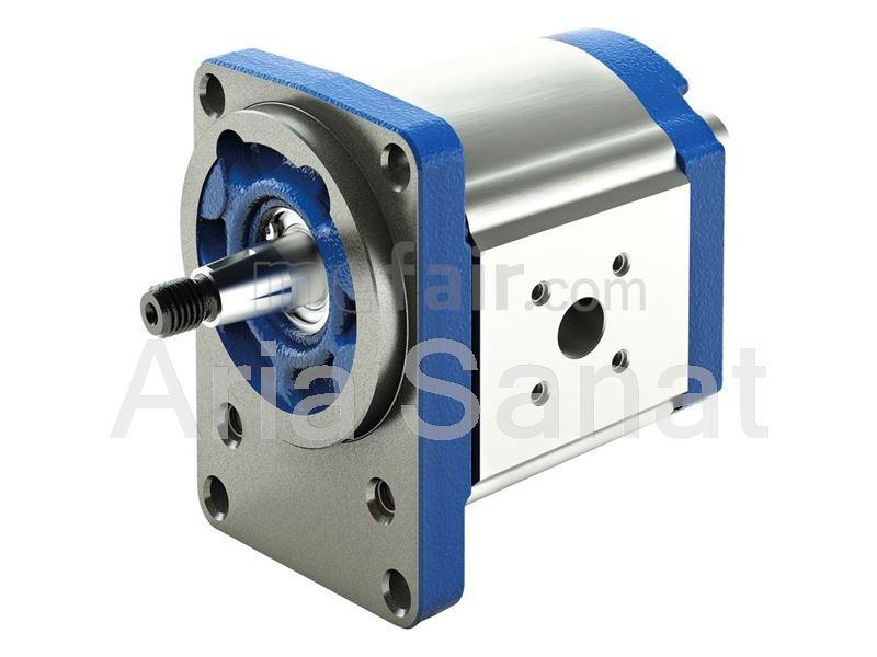 High Flow Gear pumps