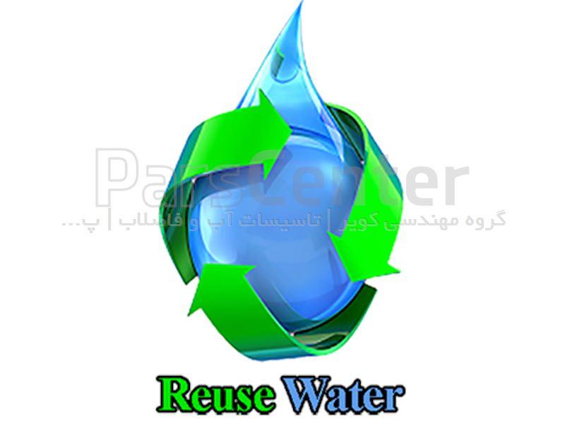 پکیج بازیافت پساب   Reuse Water