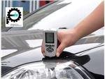 تستر رنگ شدگی بدنه خودرو( تستر رنگ ماشین)، تشخیص رنگ شدگی بدنه خودرو، دستگاه اندازه گیری رنگشدگی اتومبیل