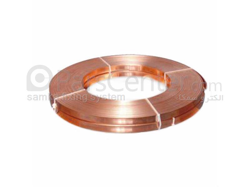 تسمه مسی copper tape