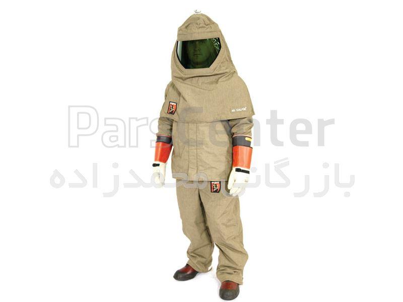 لباس و کیت کامل ضد برق SALISBURY-SK40