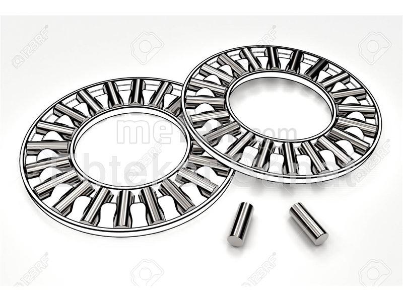TIMKEN Thrust roller bearings