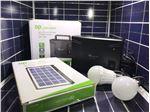 پک خورشیدی دی پی 12 ولت 4500میلی آمپر