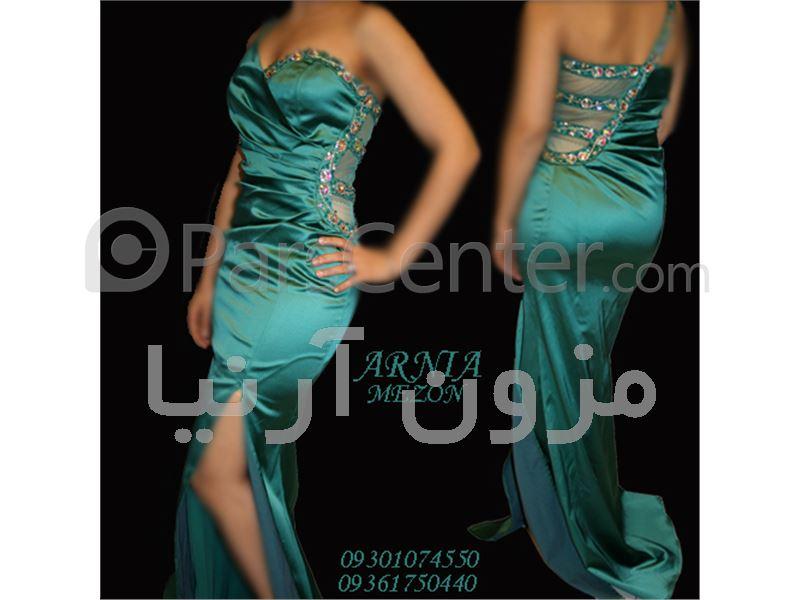 فروش لباس شب با قیمت مناسب