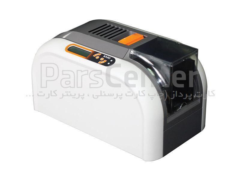 دستگاه چاپ کارت pvc هایتی hiti cs200
