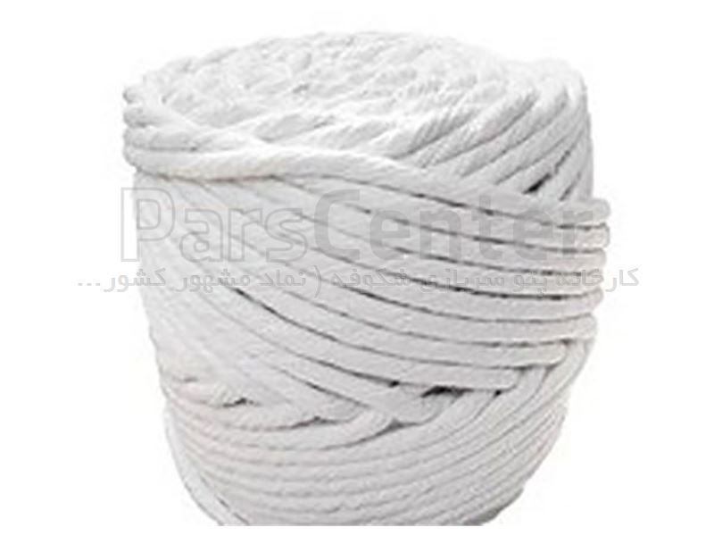 طناب نسوز ( منسوجات نسوز)