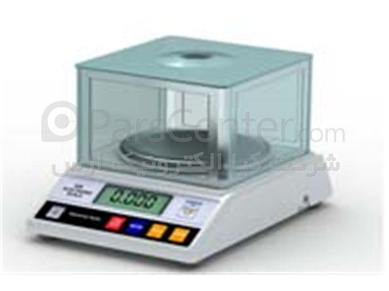 ترازوی صنعتی آزمایشگاهی 600 گرم مدل BL