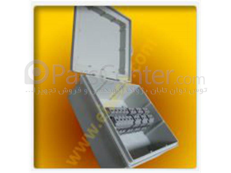 جعبه های کامپوزیتی C3724