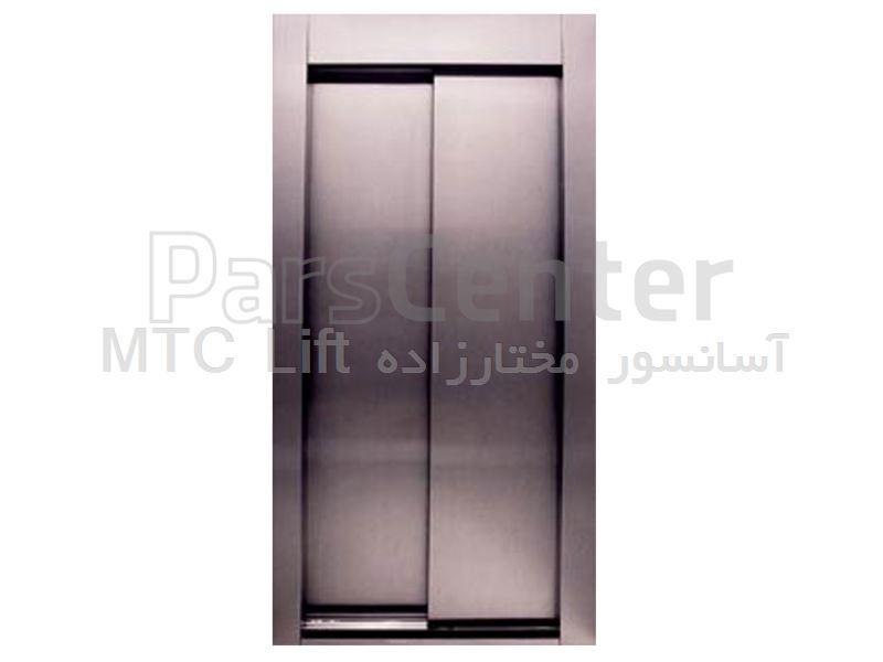 درب  اتوماتیک آسانسور سلکوم ترکیه