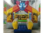 Inflatable play equipment code:24