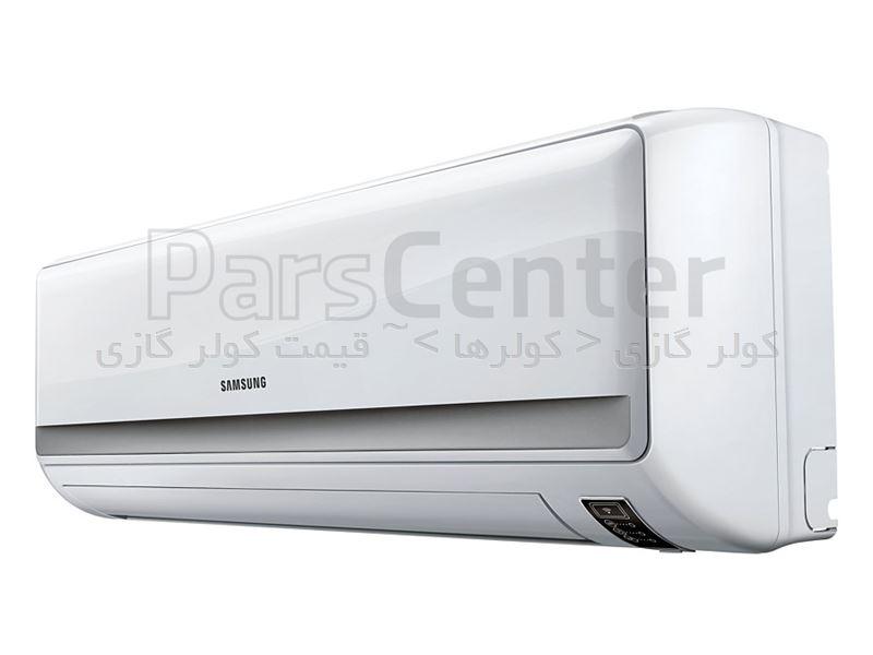 کولر گازی سامسونگ مکس MAX19000 سرد و گرم