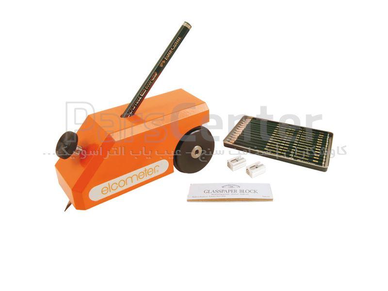 سختی سنج مدادی رنگ مدل 501 الکومتر- Elcometer 501