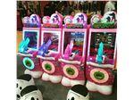 قیمت فروش دستگاه بازی ویدیویی شهربازی سرپوشیده