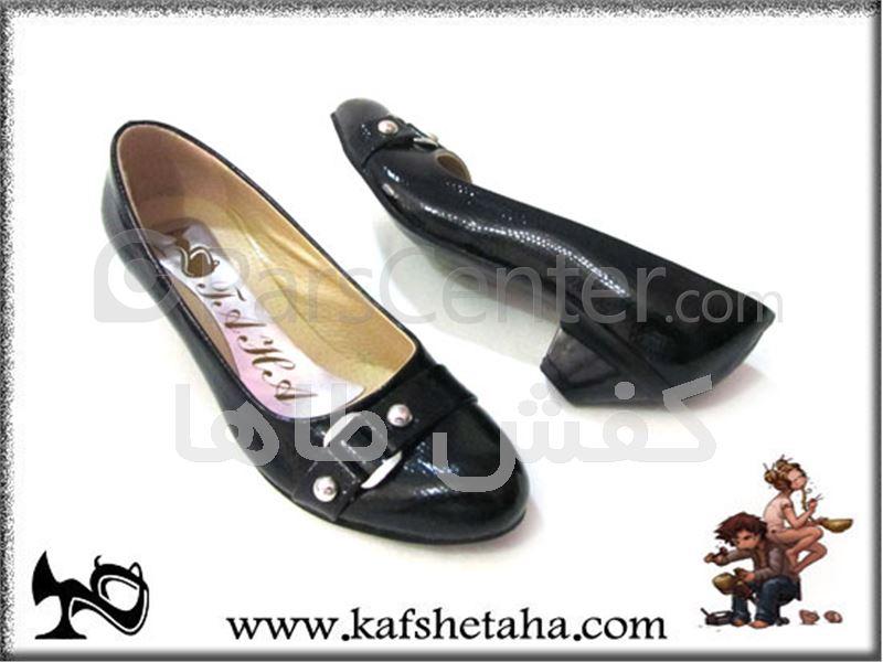 کفش زنانه پاشنه سه سانتی270 - محصولات کفش رسمی در پارس سنترکفش زنانه پاشنه سه سانتی270 ...