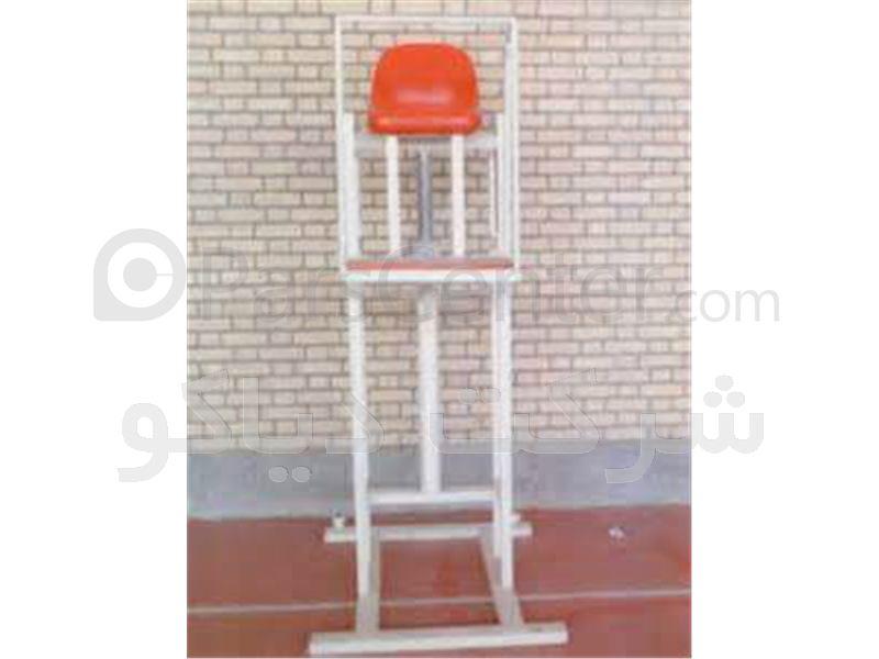 پایه والیبال فدراسیونی