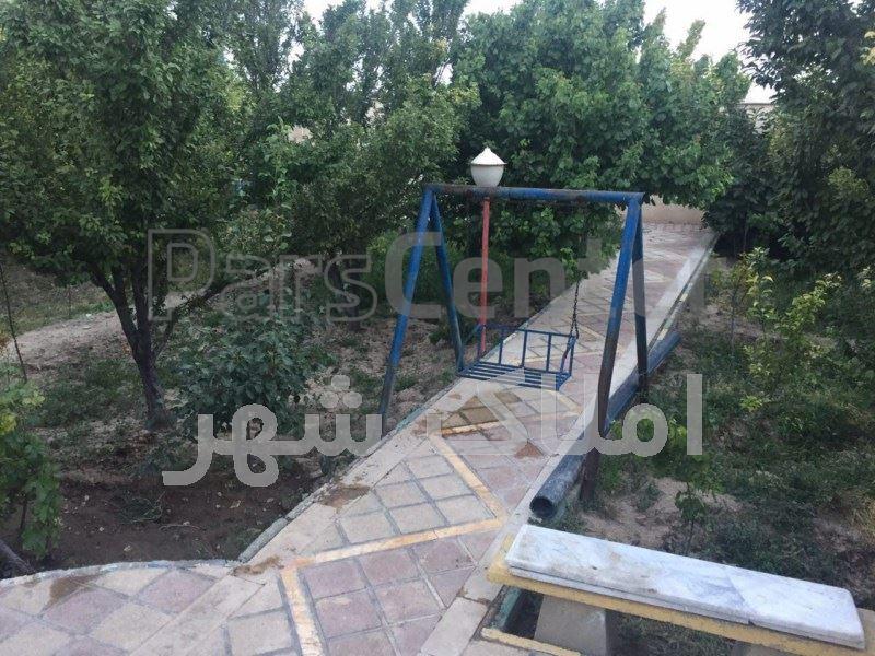 باغ ویلا دوبلکس در شهریار فوری (زیر قیمت منطقه)