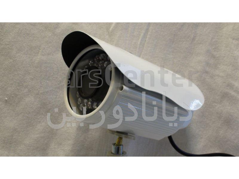 دوربین بولت فلزی AHD400