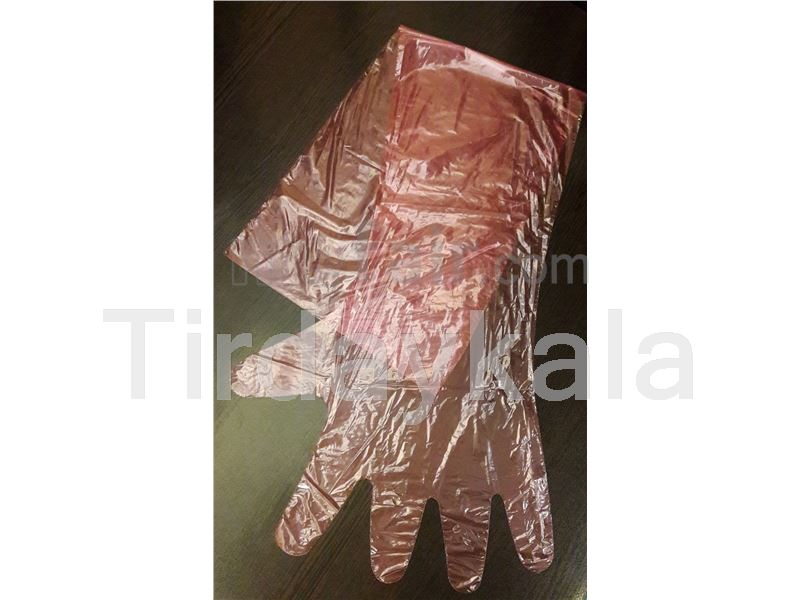 Insemination gloves for husbandry