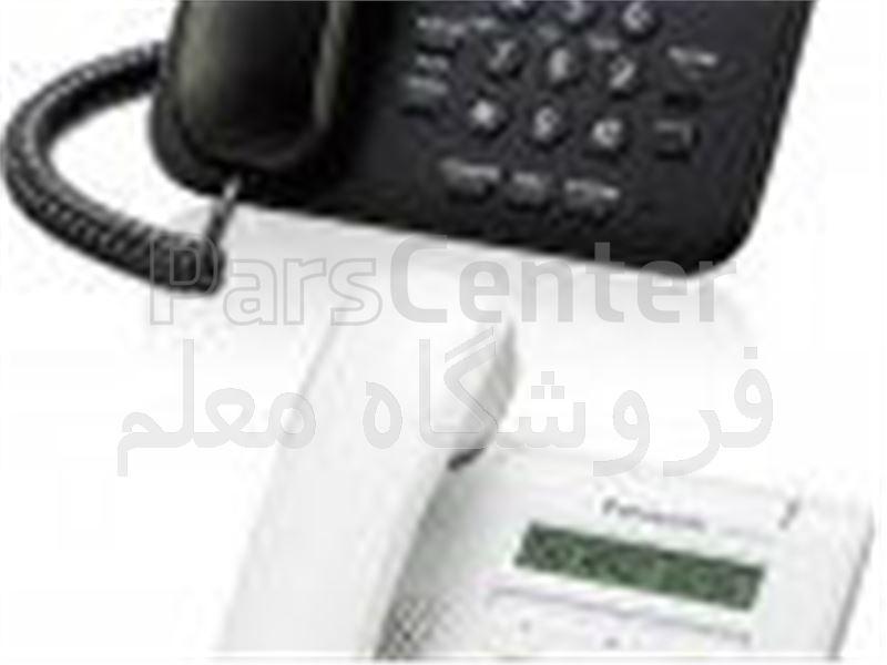 تلفن سانترال تحت شبکه پاناسونیک KX-NT511