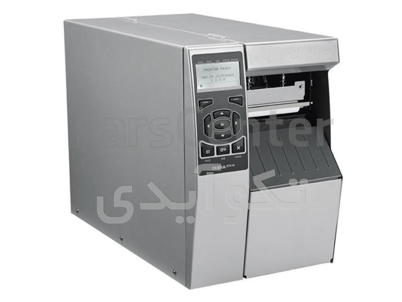 دستگاه چاپ بارکد زبرا ZT510