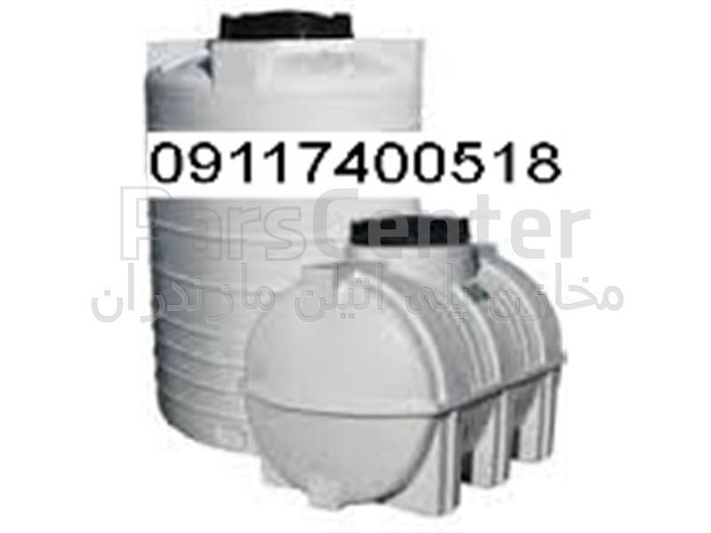 مخازن آبیاری قطره ای ، مخزن پلی اتیلن آبیاری قطره ای
