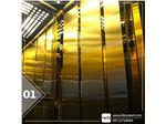 ساخت کابین های لاکچری آسانسور