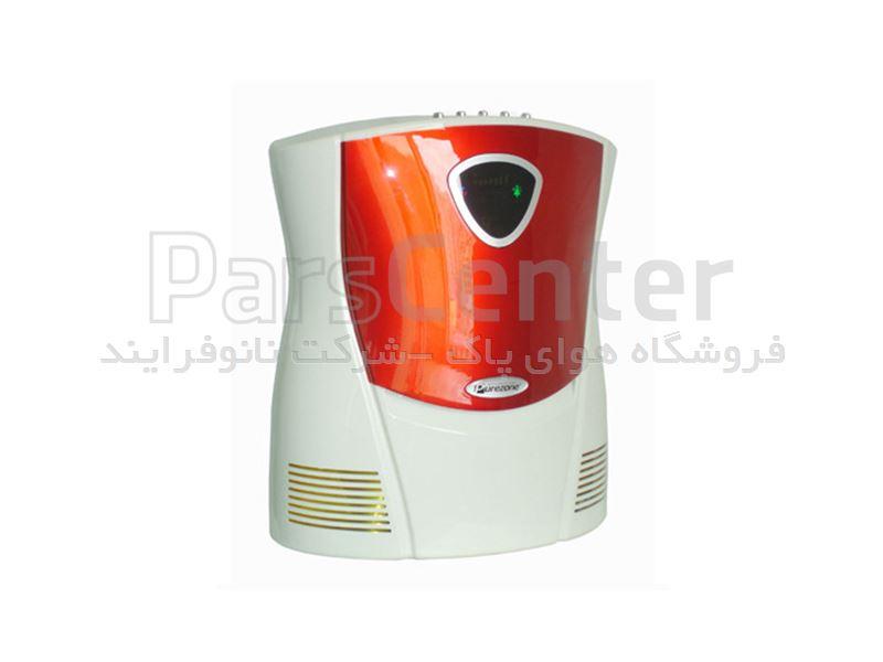 دستگاه تصفیه هوای  آپارتمان 80متری ّflora