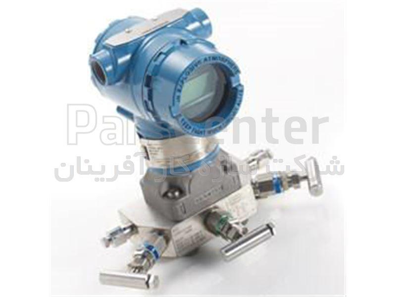 ترانسمیتر فشار روزمونت 2051 , Rosemount 2051 Pressure Transmitter