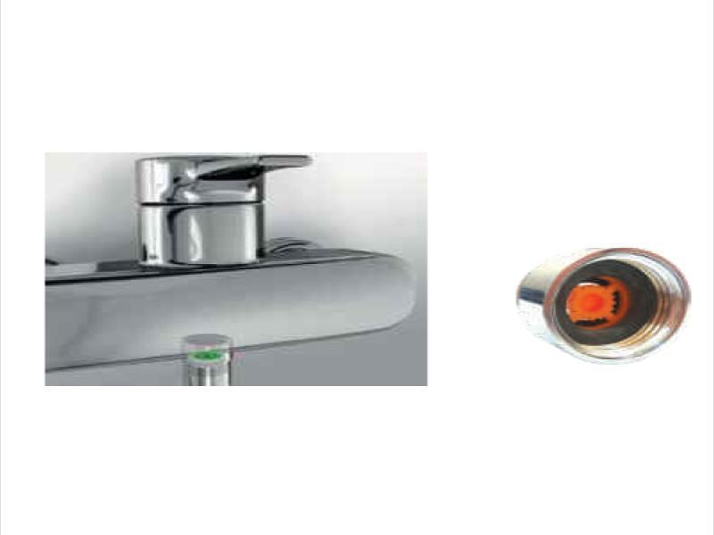 رابط مدیریت مصرف آب