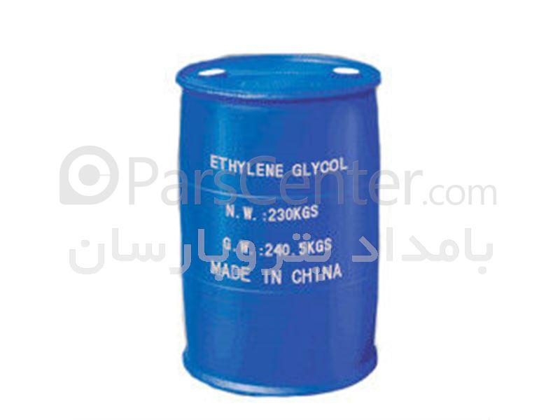 خرید و فروش تری اتیلن گلایکول (TEG)