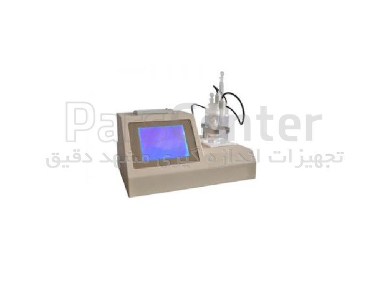 تست کیفیت روغن ترانس سری ADOT-1200D ادلر