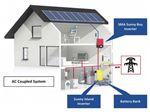 سیستم هیبریدی (برق اضطراری) 9 کیلووات ساعت مخصوص کارخانجات و مراکز اداری