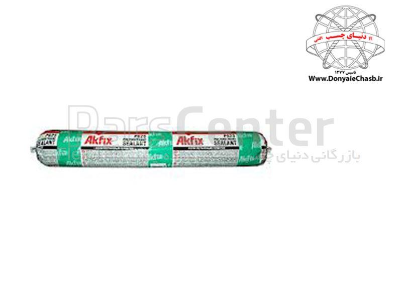 اسپری پلی یورتان زودخشک آکفیکس  (AKFIX P635 Construction PU (600ml ترکیه