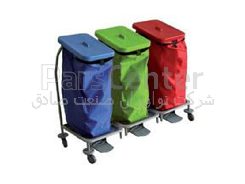 خرید ترولی نظافتی -ipc ruro mop