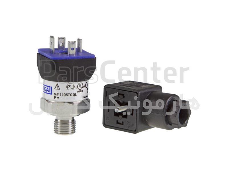 ترانسمیتر فشار WIKA A10