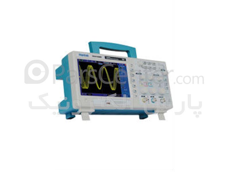 اسیلوسکوپ DSO-5072P