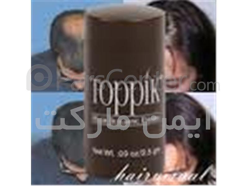 تاپیک پر پشت کننده موی قوی