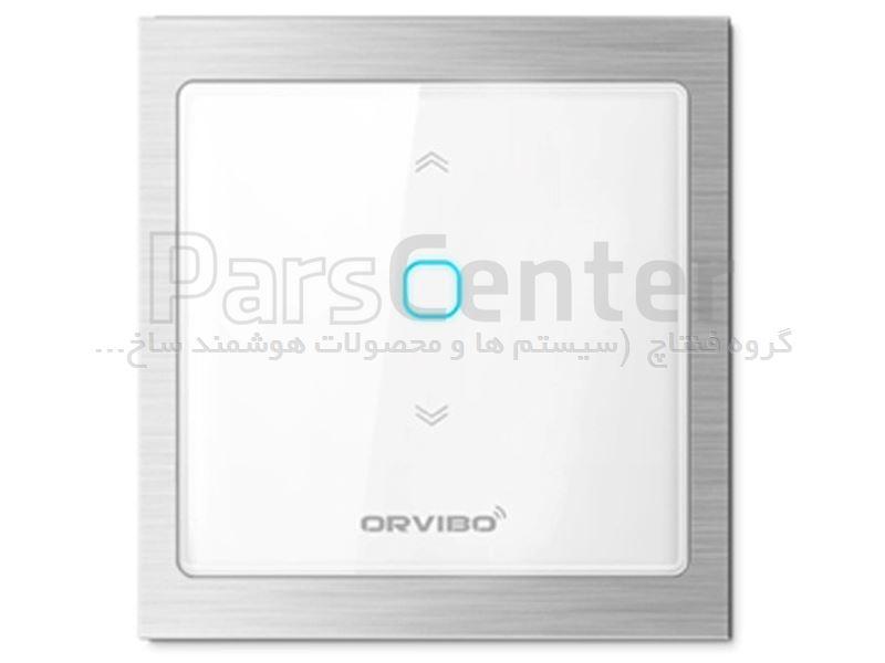 کلید دیمر تاچ و هوشمند - ORVIBO - اورویبو